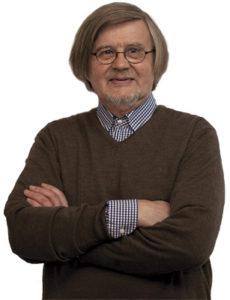 Kai Linnilä